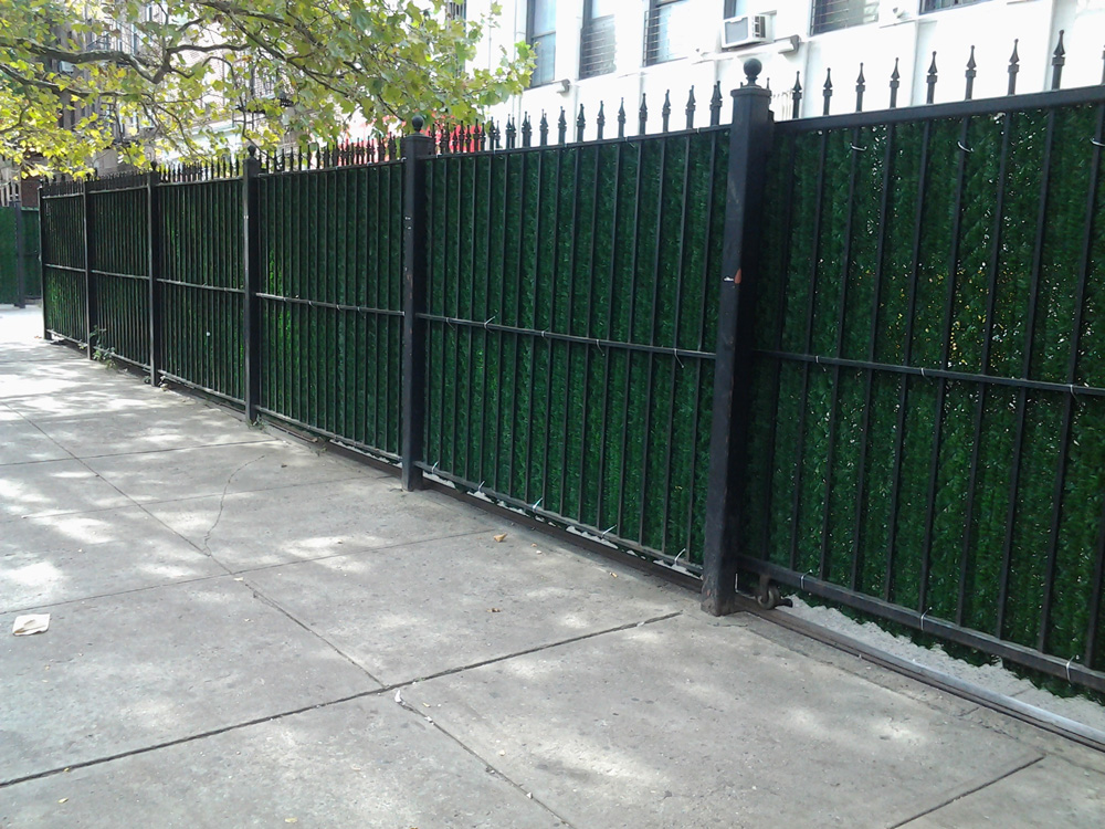 Commercial Chain Link Fences Olympic Fence