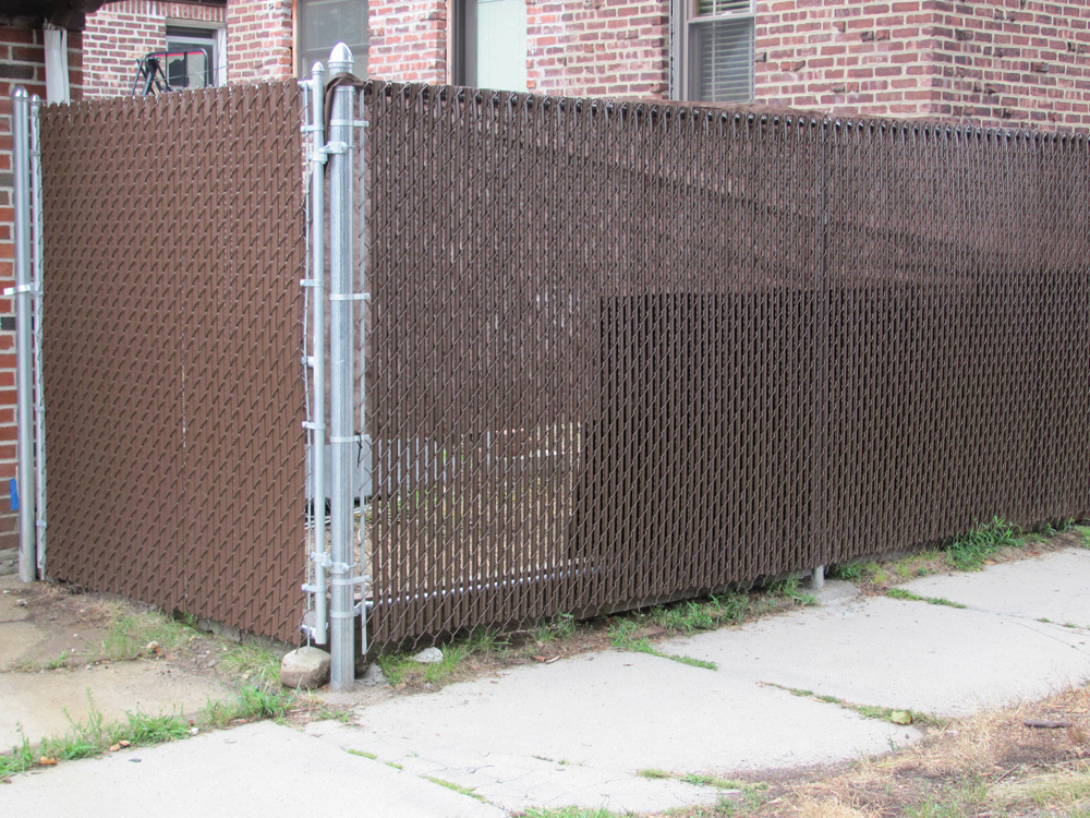 Residential Chain Link Fences Olympic Fence