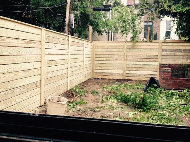 Wood Fences - Olympic Fence