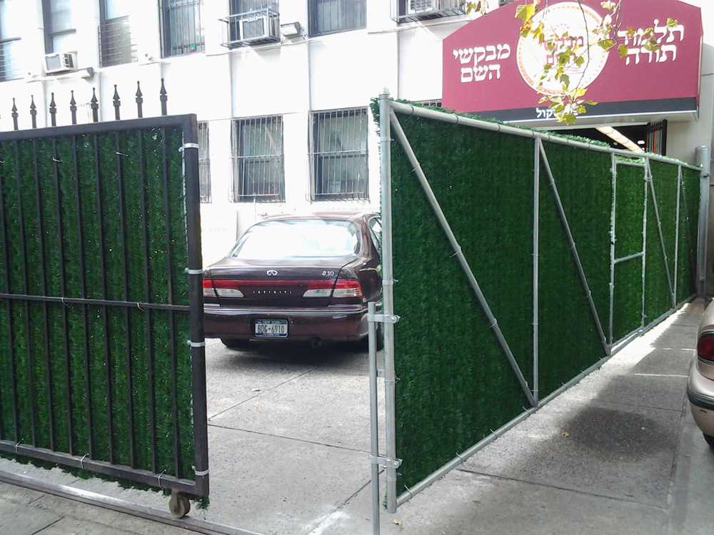 Commercial Chain Link Gates Olympic Fence