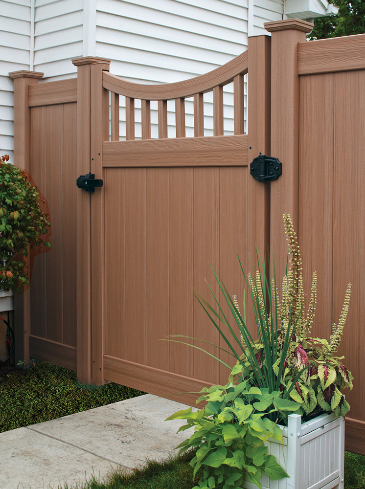Pvc Gates Olympic Fence